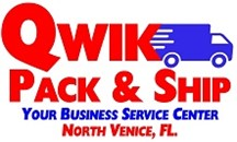 Qwik Pack & Ship, Nokomis FL